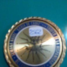 Trofeos y medallas: MEDALLA SEMANA NAVAL TROFEO DE LA HISPANIDAD. Lote 76792843