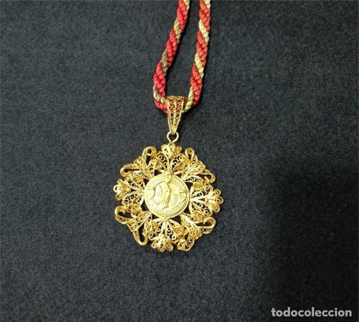 Trofeos y medallas: MEDALLA CONMEMORATIVA CENTENARIO CAJA DE AHORROS DE SALAMANCA - Foto 2 - 77911117