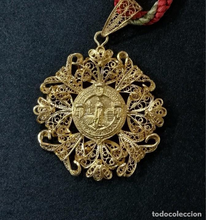 Trofeos y medallas: MEDALLA CONMEMORATIVA CENTENARIO CAJA DE AHORROS DE SALAMANCA - Foto 3 - 77911117