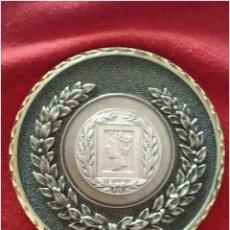 Trofeos y medallas: GRAN MEDALLA CONMEMORATIVA FIGUERES 1979. Lote 79755441