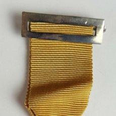 Trofeos y medallas: MEDALLA EN PLATA. CAMPEONATOS MUNDIALES DE CICLISMO. 1965. . Lote 82537904