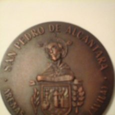 Trophies and Medals - Medalla. San Pedro de Alcantara. Bicentenario Real Capilla de San Pedro de Alcantara 1776-1976 - 83763940