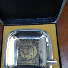 Trofeos y medallas: CENICERO CONMEMORARTIVO. Lote 95581903