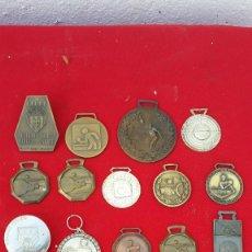Trofeos y medallas: MEDALLAS CONMEMORATIVA. Lote 99297543