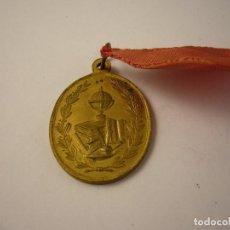 Trofeos y medallas: MEDALLA PREMIO AL MERITO. Lote 100164207
