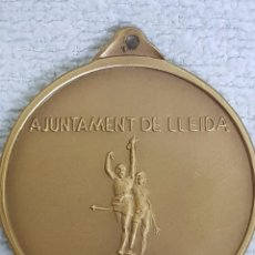 Trofeos y medallas: MEDALLA AJUNTAMENT LLEIDA. Lote 101238311