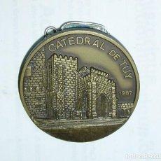 Trofeos y medallas: MEDALLA CONMEMORATIVA. Lote 104120527
