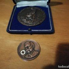 Trofeos y medallas: CHAPAS . Lote 110154671