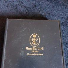 Trofeos y medallas: MEDALLA 150 ANIVERSARIO GUARDIA CIVIL. Lote 110797952