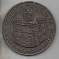 Trofeos y medallas: MEDALLA-. Lote 111595471