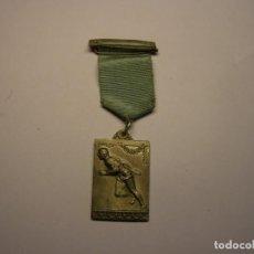 Trofeos y medallas: MEDALLA DEPORTIVA ANTIGUA.. Lote 114357139