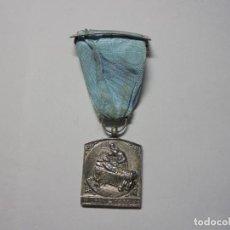 Trofeos y medallas: III CONGRESO NAC.G.G. M.M. FEMEN CASA SOLAR SAN SEBASTIAN 1556-1956. Lote 114468739