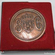 Trofeos y medallas: MEDALLA 150 ANIVERSARIO GUARDIA CIVIL. Lote 115274915