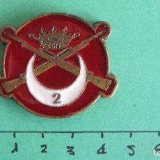 Trofeos y medallas: MEDALLA GRUPO FUERZAS REGULARES Nº 2 1942-1946. Lote 119126095