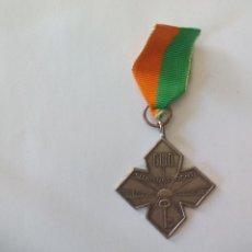 Trofeos y medallas: C.W.O. SLUTINGSTOCHT HOLLAND. MEDALLA, TROFEO, CONDECORACIÓN. MEDAL. MEDAILLE. Lote 134325946