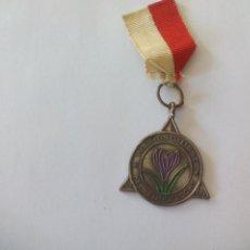 Trofeos y medallas: 1969. KEUKENHOFTOCH. W.S.V.D.J.O. LISSE. MEDALLA, TROFEO, CONDECORACIÓN. MEDAL. MEDAILLE. Lote 134326430