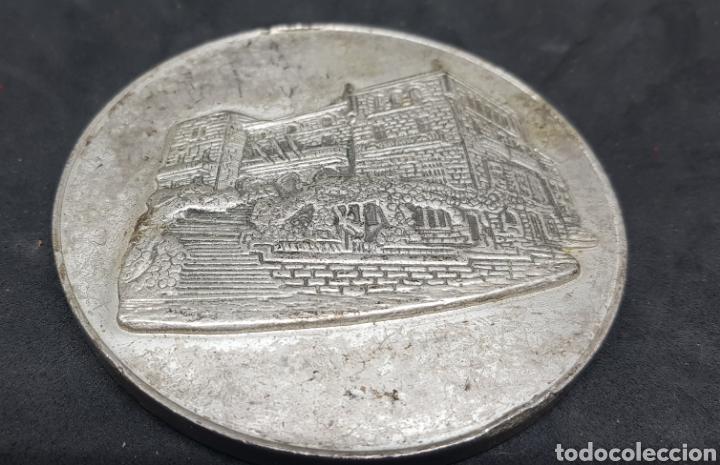 MEDALLA - AYUNTAMIENTO DE GETXO - CAR126 (Numismática - Medallería - Trofeos y Conmemorativas)