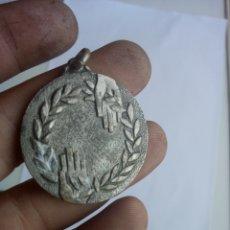 Trofeos y medallas: MEDALLA GREMI FUSTA 1965. Lote 142309964