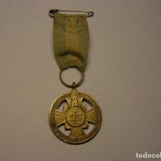Trofeos y medallas: MEDALLA CONGRESO EUCARÍSTICO, PAMPLONA , AÑO 1946.. Lote 143840422