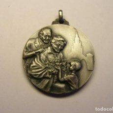 Trofeos y medallas: MEDALLA CLUB DE JUBILATS SANT JORDI. HOMENATGE ALS 80 ANYS.. Lote 145046698