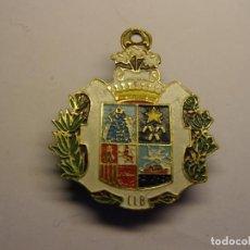 Trofeos y medallas: MEDALLA ESCOLAR DE COLEGIO LA SALLE.. Lote 148686194
