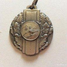 Trofeos y medallas: MEDALLA 2 HABILIDAD CANDANCHU 1956 3CM DE DIÁMETRO.. Lote 150243058