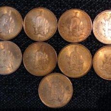 Trofeos y medallas: MEDALLAS JUVENALIA 1981. Lote 155416557