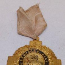 Trofeos y medallas: MEDALLA PREMIO ESCUELAS PIAS. Lote 162946089
