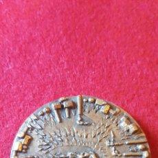 Trofeos y medallas: MONEDA EN BRONCE THE FINNISH PAPER MILLS ASSOCIATION. Lote 165193605