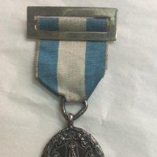 Trofeos y medallas: MEDALLA VIRGEN DE BEGOÑA CINCUENTENARIO DE LA CORONACION 1900-1950. Lote 166010730