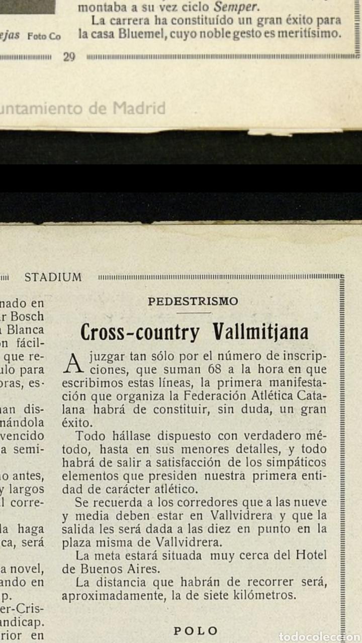 Trofeos y medallas: Medalla deportiva cross country Vallmitjana - Foto 4 - 163732288