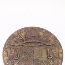 Trofeos y medallas: MEDALLAS CONMEMORATIVAS. Lote 169867497