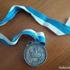 Trofeos y medallas: MEDALLA MUNCHNER OKTOBER FEST 1991 (OKTOBER FEST DE MUNIC, ALEMANIA). Lote 173955819