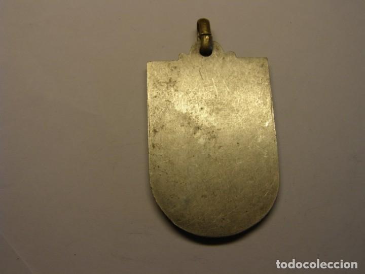 Trofeos y medallas: Antigua medalla escolar o deportiva. - Foto 2 - 175072237