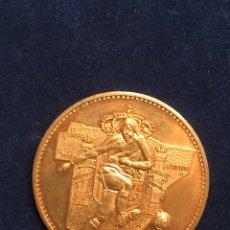 Trofeos y medallas: MEDALLA CONMEMORATIVA. Lote 175476802