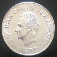 Trofeos y medallas: MÉJICO: MEDALLA VISITA DE D.JUAN CARLOS I. Lote 177868649
