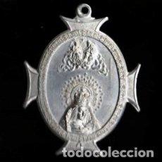 Trofeos y medallas: MEDALLA RELIGIOSA. MEDALLA-041. Lote 180874957