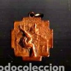 Trofeos y medallas: MEDALLA VII CENTENARIO DE LA MUERTE DE SAN ANTONIO DE PADUA 1230-1930. MEDALLA-043. Lote 180876480