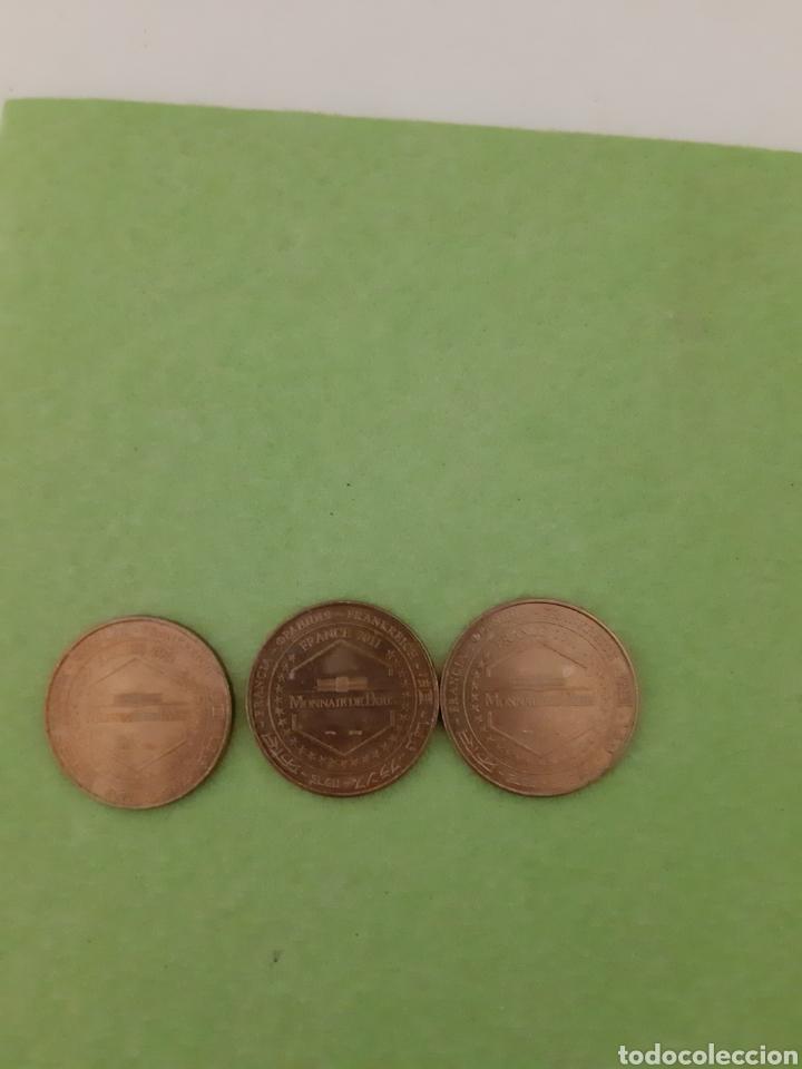 MEDALLAS (Numismática - Medallería - Trofeos y Conmemorativas)