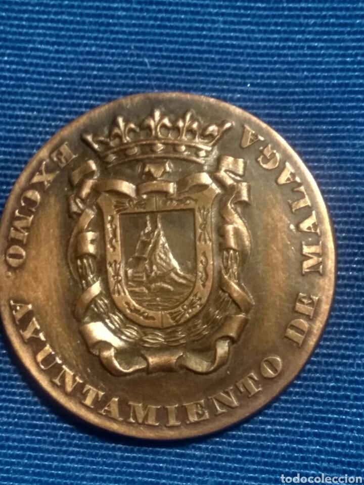 Trofeos y medallas: XIV CONGRESO INTERAMERICANO MUNICIPIOS 1972 - Foto 2 - 188832820