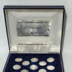 Trofeos y medallas: ARRAS V CENTENARIO VIRGEN DEL MAR. Lote 194094098