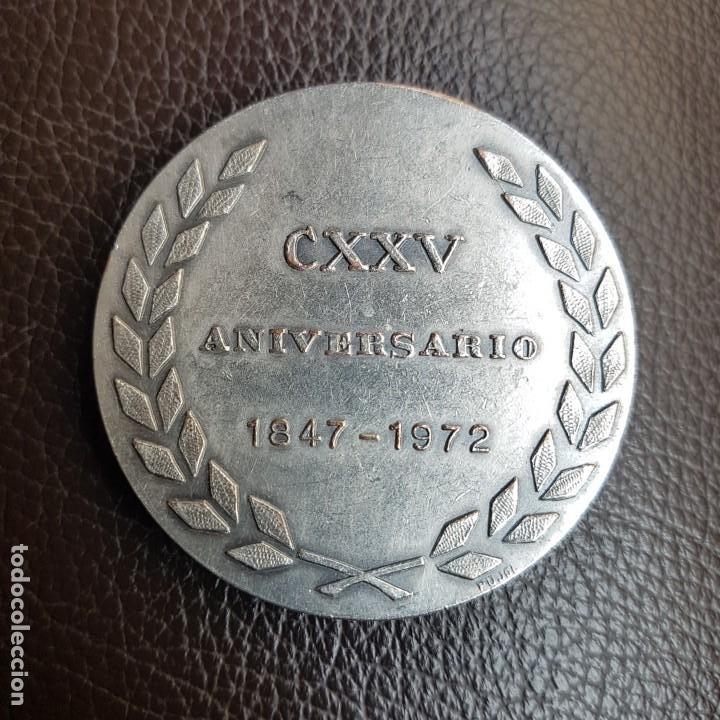 Trofeos y medallas: MEDALLA CIRCULO DEL LICEO, BARCELONA - Foto 2 - 194393230