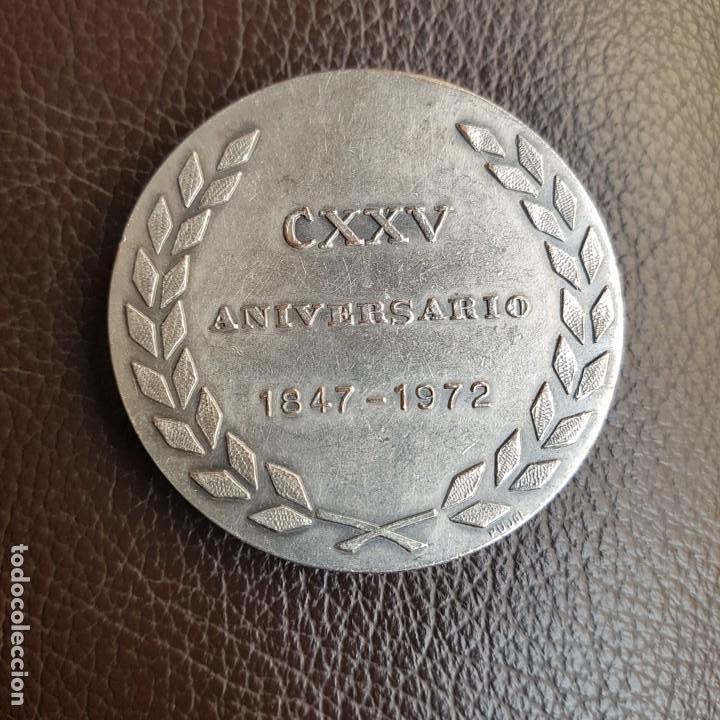 Trofeos y medallas: MEDALLA CIRCULO DEL LICEO, BARCELONA - Foto 5 - 194393230