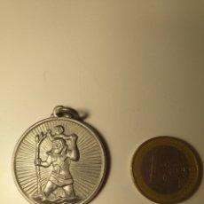 Trofeos y medallas: MEDALLA PLATEADA MONTEPIO CONDUCTORS MANRESA BERGA. Lote 195208698