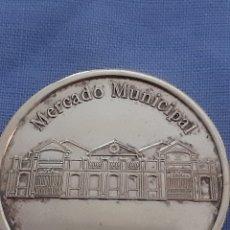 Trofeos y medallas: MEDALLA CONMEMORATIVA. Lote 195276760