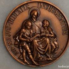 Trofeos y medallas: MEDALLONES CONMEMORATIVOS. Lote 197059302