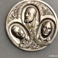 Trofeos y medallas: MEDALLAS CONMEMORATIVAS. Lote 197060221