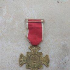 Trofeos y medallas: MEDALLA LEGIÓN DE HONOR LABOREMUS. Lote 202830670