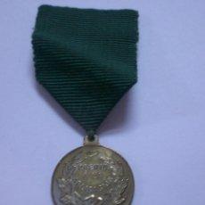 Trofeos y medallas: MEDALLA, PREMIO A LA APLICACION.CA6. Lote 205981995