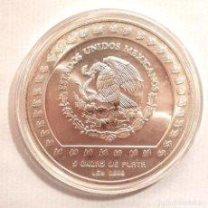 Trofeos y medallas: 6 ONZAS MEXICO 1992. Lote 210226321